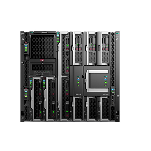 HPE Synergy 12000框架