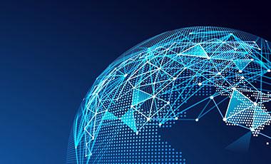 广域网SDN流量调度演示