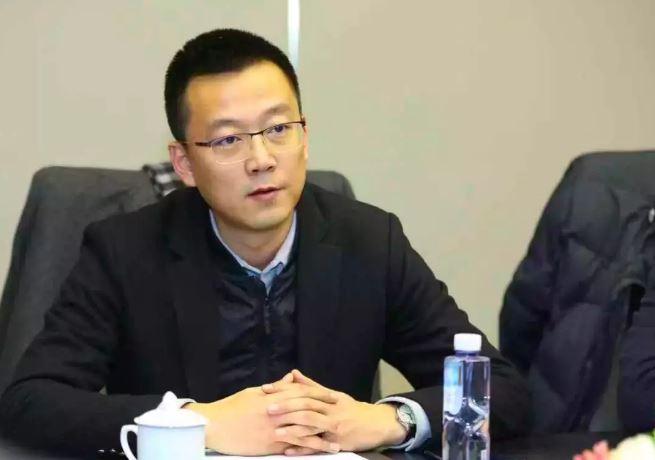 北大医信总裁陈中阳发言