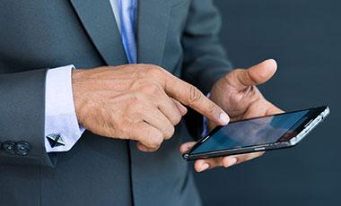 H3CService 手机客户端