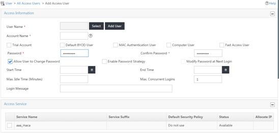 10-Security - New H3C